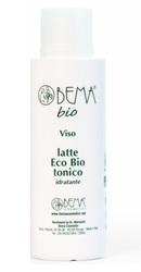 Lapte demachiant bio si lotiune hidratanta 2 in 1 - Bema