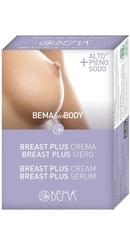 Breast Plus kit bio pentru fermitatea sanilor - Bema