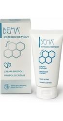 Crema bio cu extract de propolis Love Bio Remedy - Bema