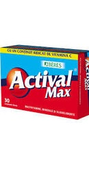 Actival Max - Beres
