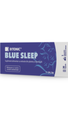 Blue Sleep – BiTonic