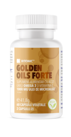 Golden Oils Forte – BiTonic