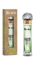 Parfum Love Forever green - BI-ES