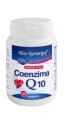 Coenzima Q10 30mg - Bio Synergie