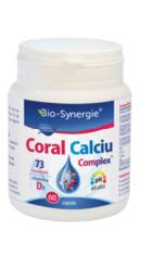 Calciu Coral Complex - Bio Synergie