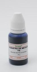 Albastru de metilen - Bioeel