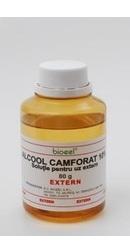 Alcool Camforat - Bioeel