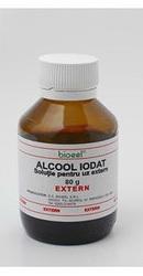 Alcool iodat - Bioeel