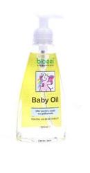 Baby Oil - Bioeel