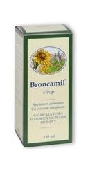 Broncamil Sirop - Bioeel