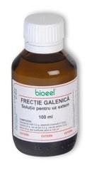 Frectie Galenica - Bioeel