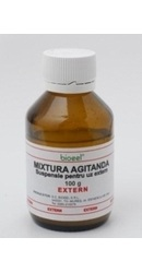 Mixtura Agitanda - Bioeel