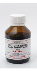 Tinctura de Iod - Bioeel
