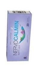 Nervocalmin Somn Usor cu Valeriana - Biofarm