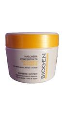 Masca hidratanta pentru par - Biogen
