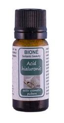 Acid hialuronic - Bione