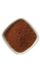 Argila rosie superfina, uscata la soare - Bione