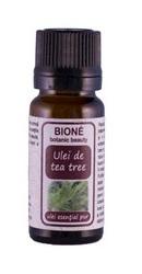 Arbore de ceai - tea tree ulei esential - Bione