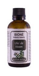 Ulei de neem bio - Bione