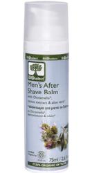 Aftershave balsam bio cu ulei de masline - Bioselect