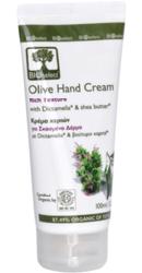 Crema bio de maini super hidratanta cu ulei de masline - Bioselect