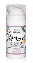Crema calmanta Bebe - Biricco