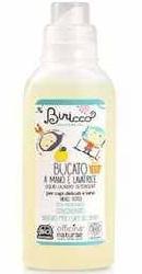 Detergent lichid delicat Bebe - Biricco