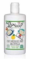 Ulei masaj Bebe - Biricco