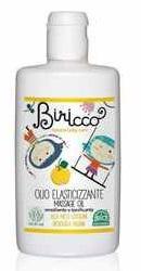 Ulei organic masaj pentru mamici - Biricco