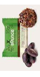 Snack proteic cacao si menta - Bounce