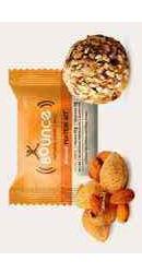 Snack proteic cu migdale - Bounce