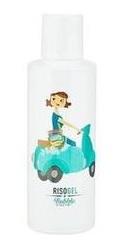 Emulsie organica hidratanta de corp pentru bebelusi si copii - BubbleEco