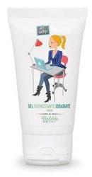 Gel dezinfectant organic de maini pentru adulti la birou - BubbleEco