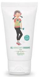 Gel dezinfectant maini organic pentru copii sportivi - BubbleEco