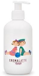Lotiune de corp organica hidratanta pentru bebelusi si copii - BubbleEco
