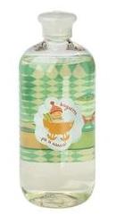 Lotiune organica pentru baie relaxanta copii si bebelusi - BubbleEco