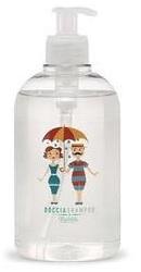 Sampon organic par si corp pentru copii si adulti - BubbleEco