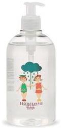 Sampon organic par si corp pentru bebelusi si copii - BubbleEco