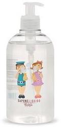 Sapun lichid organic pentru bebelusi si copii - BubbleEco