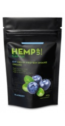FIT Hemp Up Shake proteic de canepa ECO - Canah