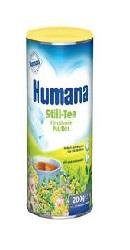 Ceai pentru mamici - Humana
