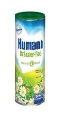 Ceai de plante - Humana