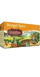 Ceai Bengal Spice  - Celestial