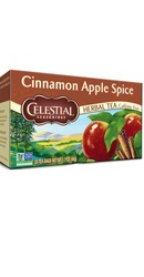 Ceai Cinnamon Apple Spice - Celestial