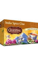 Ceai India Spice Chai Tea - Celestial