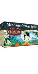 Ceai Mandarin Orange Spice - Celestial