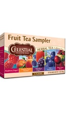 Ceai Varietati de Fructe - Celestial