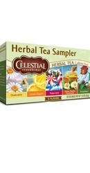 Ceai Varietati de Plante - Celestial