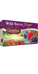 Ceai Zinger Fructe de Padure - Celestial