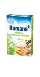 Cereale cu fulgi de ovaz si piersici - Humana